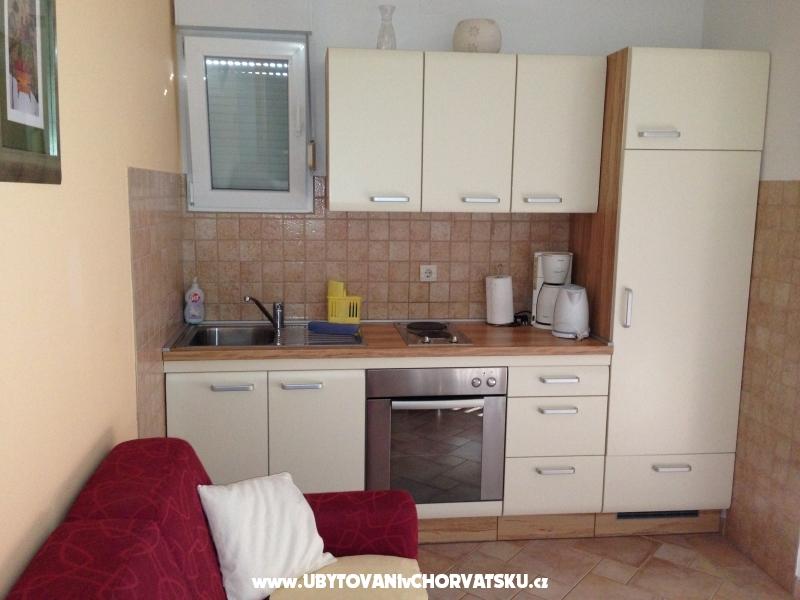 Apartm�ny Mioc �abori� �ibenik - �ibenik Chorvatsko