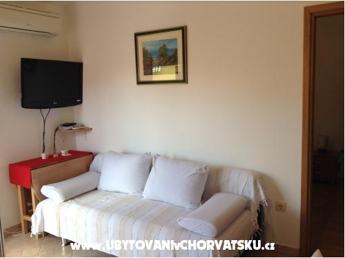 Apartments Mioc Žaborić Šibenik - Šibenik Croatia