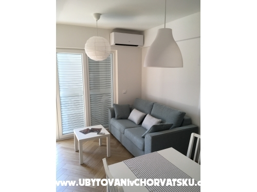 Family apartment house - �ibenik Croatia