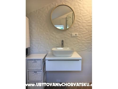 Rodinný apartmán house - Šibenik Chorvatsko