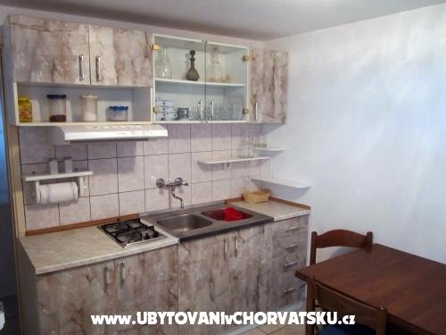 Old Dům Apartmány - Šibenik Chorvatsko