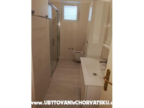 Šafi Apartmány - Šibenik Chorvatsko