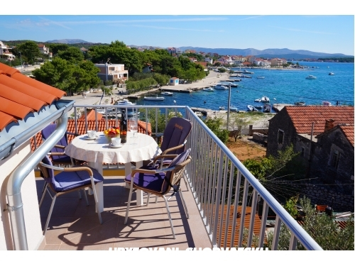 Beach house - Brodarica Šibenik - Šibenik Chorvatsko