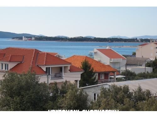 Beach house - Brodarica Šibenik - Šibenik Kroatien