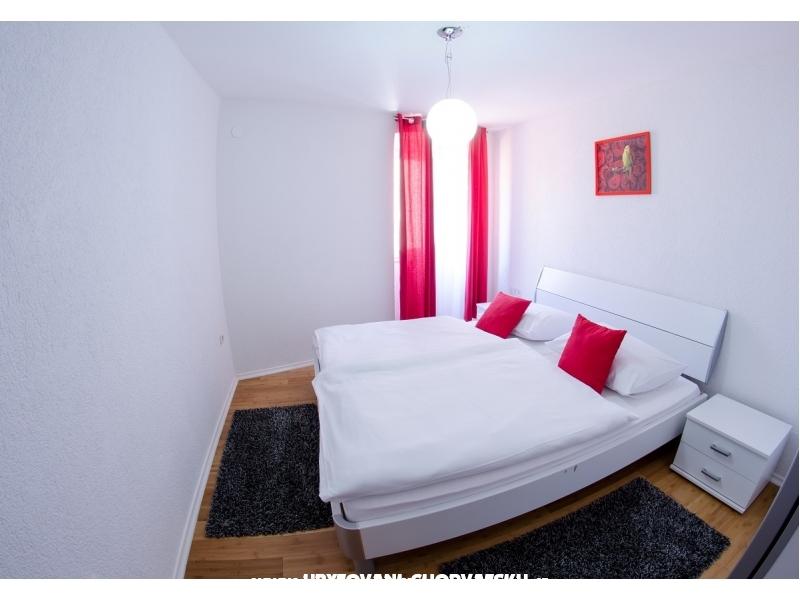 Sibenik Apartmány STARS - Šibenik Chorvatsko