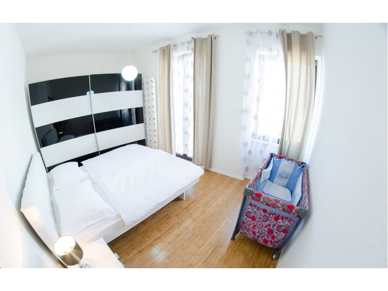 Sibenik Appartamenti STARS - Šibenik Croazia