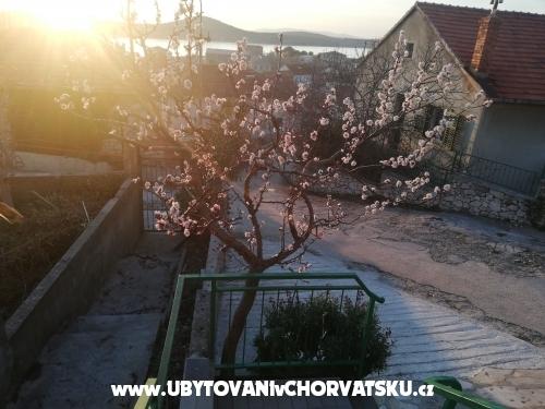 Sun Terrace - Šibenik Chorvatsko