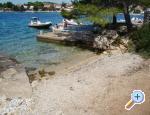 Tiha vala apartmani - Šibenik Kroatien