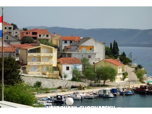 Vila Sunce - Šibenik Chorvátsko