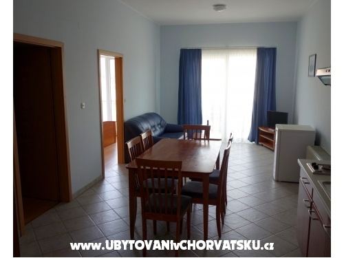 Vila Sunce - Šibenik Hrvatska