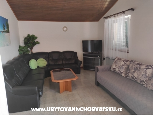 Apartmani Villa Magnolija - Šibenik Hrvatska