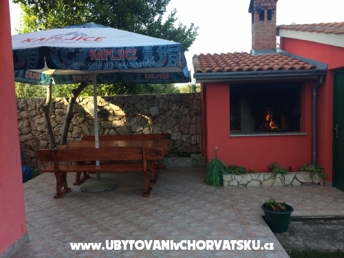 Vila Magnolija - Šibenik Chorwacja