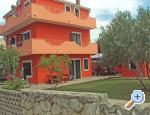 Apartmanok Villa Magnolija - Šibenik Horvátország