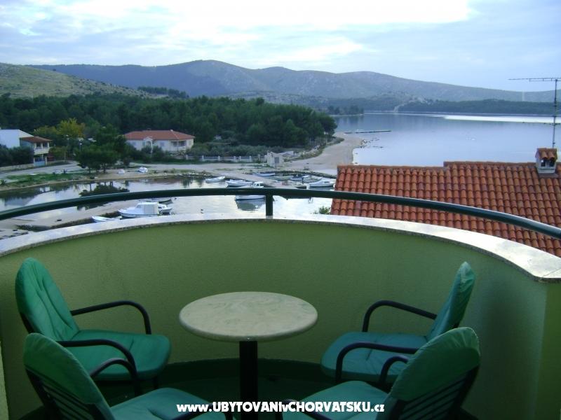 Vila Marta - Шибеник Хорватия