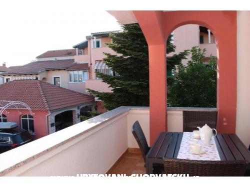 Villa Rosa - Šibenik Chorvatsko