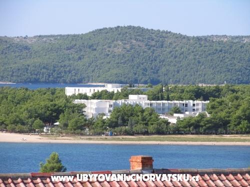 Vila Seka - Šibenik Chorvatsko
