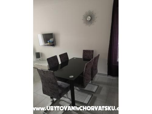 Villa Antea - Šibenik Chorvatsko