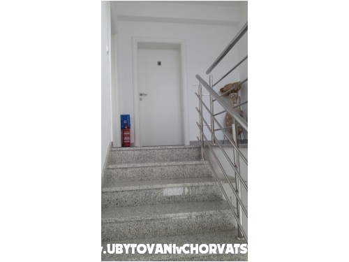 Villa Antea - Šibenik Kroatien