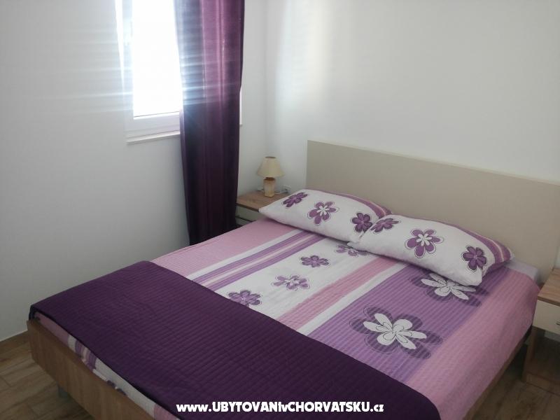 Villa Antea - �ibenik Horv�torsz�g