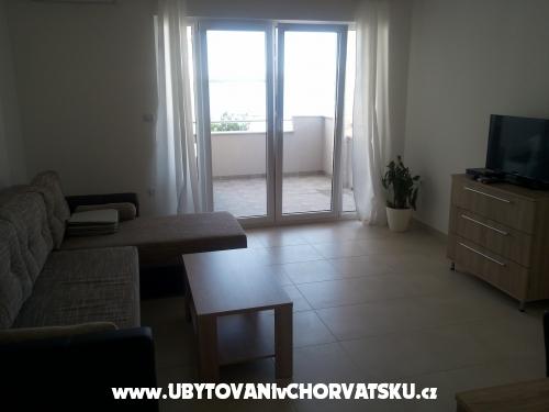 Villa Antea - �ibenik Chorwacja