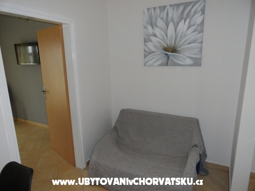 Villa Gordana - �ibenik Хорватия