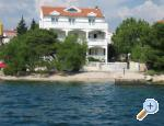 Villa Gordana, Sibenik, Croatie