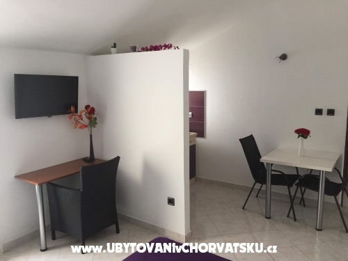 Villa Nera - Šibenik Hrvaška