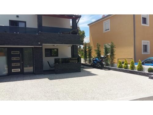 Villa Nera - Šibenik Hrvatska