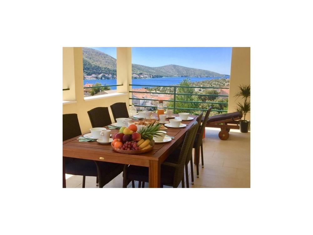 Villa Salvia Adriatica - Šibenik Croatia