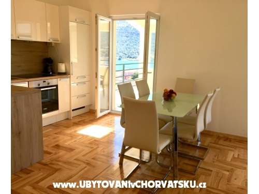 Villa Salvia Adriatica - Šibenik Hrvaška