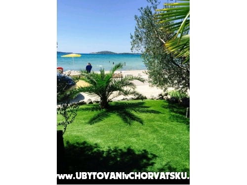 Villa Seaside - Šibenik Hrvatska