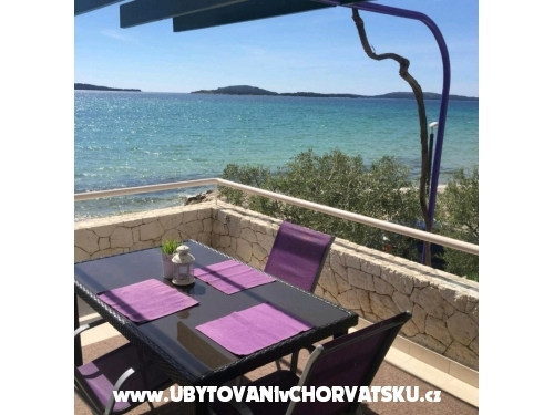 Villa Seaside - Šibenik Croatia