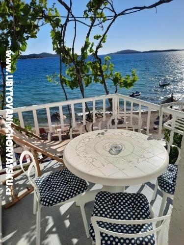Villa Seaside - �ibenik Croatie