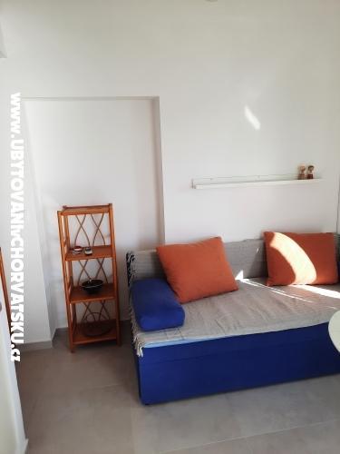 Apartmány Neda - Šibenik Chorvátsko
