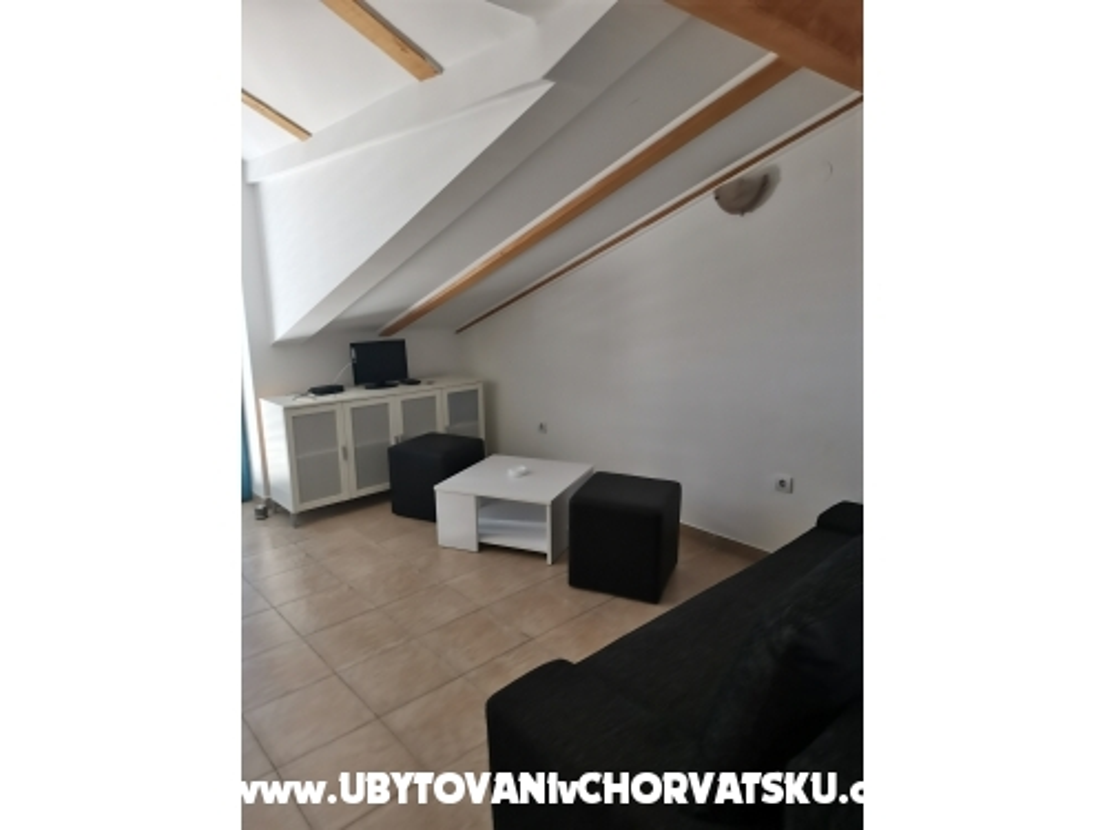Villa Stefanie - Šibenik Chorvátsko