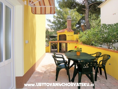 Villa Toscana - �ibenik Horv�torsz�g