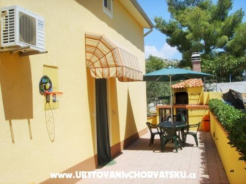 Villa Toscana - Šibenik Kroatien