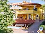 Villa Toscana - Šibenik Hrvatska