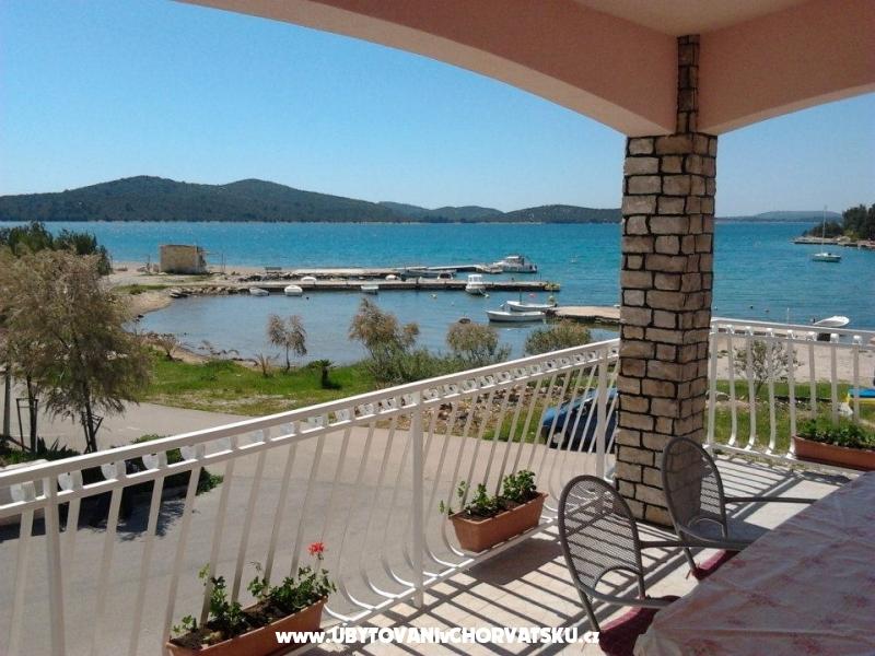 Villa Vesna - Šibenik Horvátország