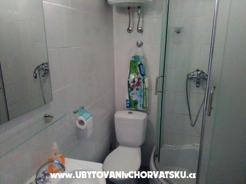 Apartmani Zatonka - Šibenik Hrvatska