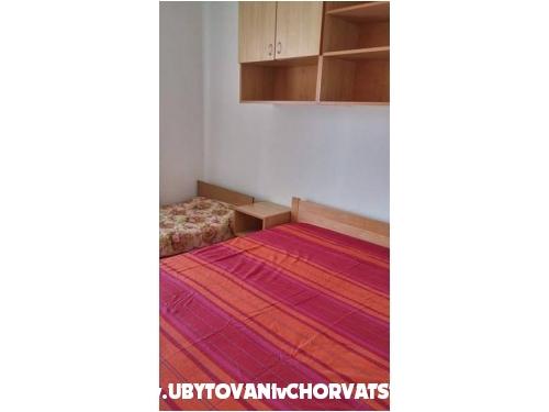 апартаменты Zatonka - �ibenik Хорватия