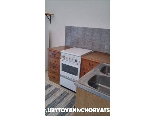 Appartamenti Zatonka - Šibenik Croazia
