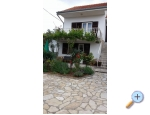 Appartements Zatonka - Šibenik Kroatien
