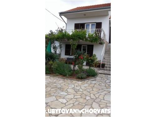 Apartmány Zatonka - Šibenik Chorvátsko