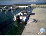 Seaview villa - ostrov Silba Chorvatsko