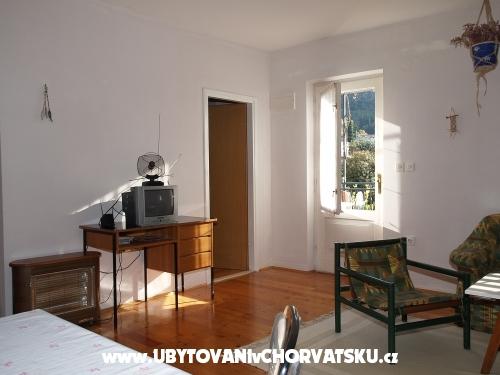 Apartmaji Ančica - Slano Hrvaška