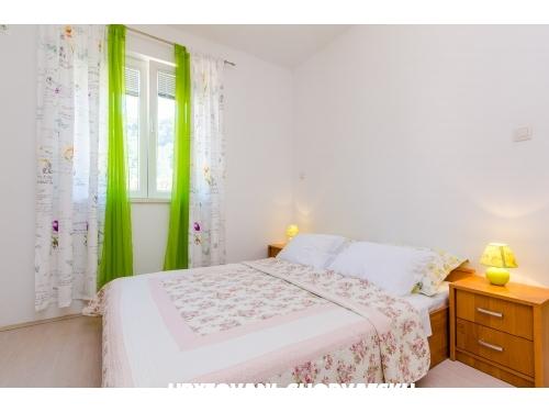 Appartements KOLA - Slano Croatie