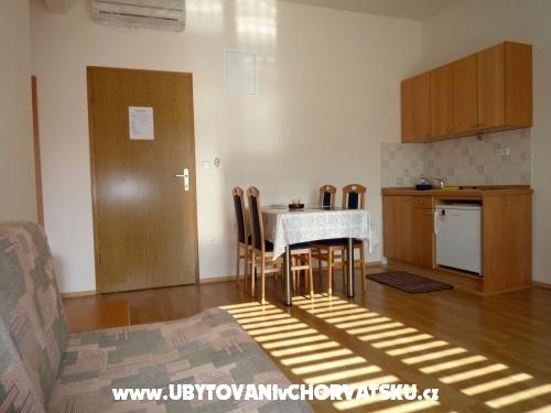 Miho Appartements - Slano Croatie