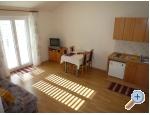Miho Apartmány - Slano Chorvatsko