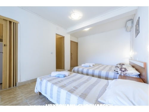 Pension Sunce - Slano Croatia